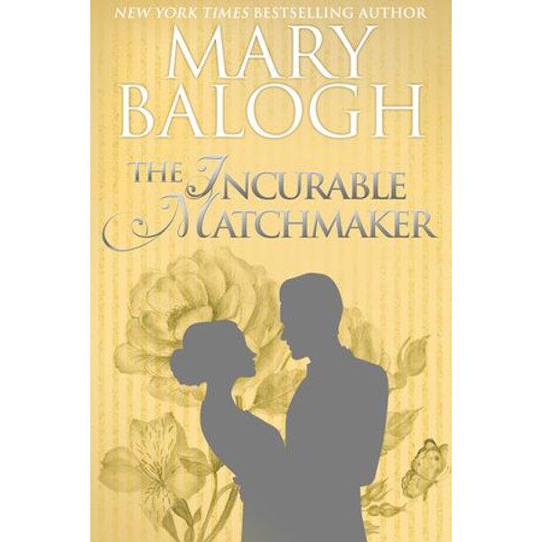 The Incurable Matchmaker - Mary Balogh   Karta-nauczyciela.org