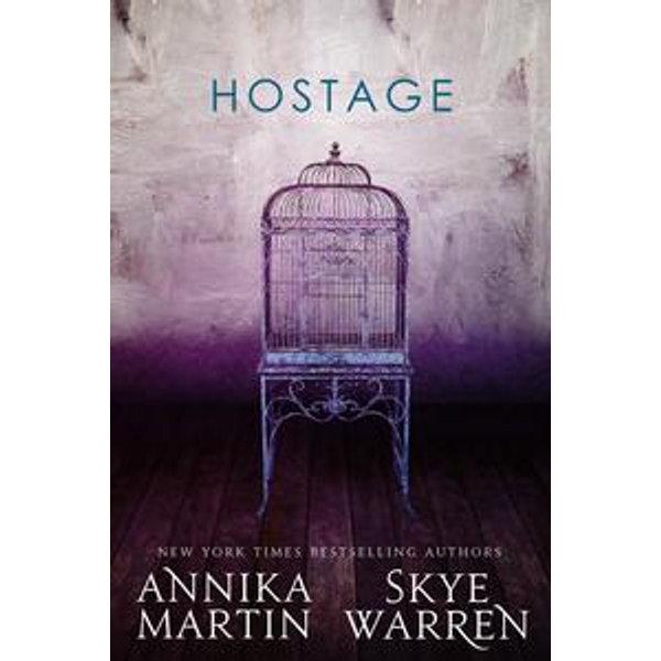 Hostage - Skye Warren, Annika Martin | Karta-nauczyciela.org