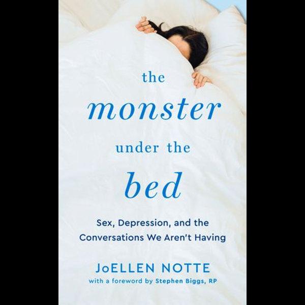 The Monster Under the Bed - JoEllen Notte, Stephen Biggs (Foreword by)   Karta-nauczyciela.org