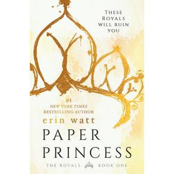 Paper Princess - Erin Watt   Karta-nauczyciela.org