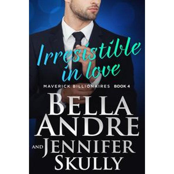 Irresistible In Love - Bella Andre, Jennifer Skully   Karta-nauczyciela.org