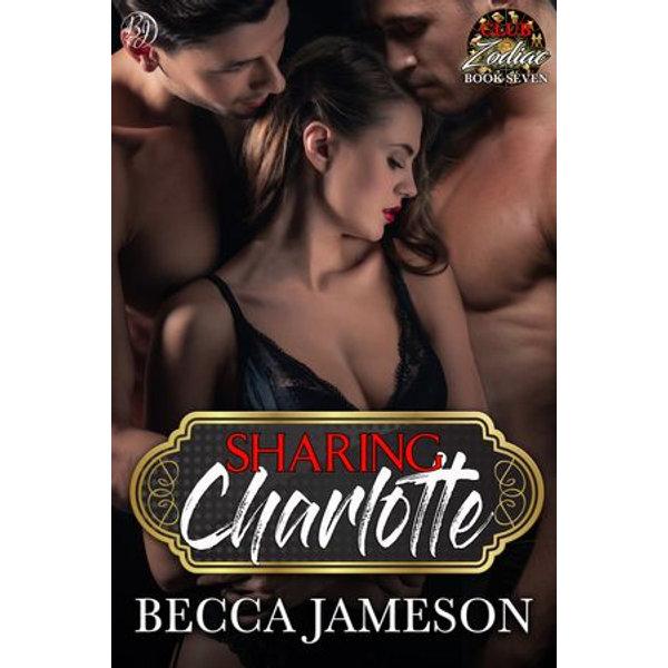 Sharing Charlotte - Becca Jameson | Karta-nauczyciela.org