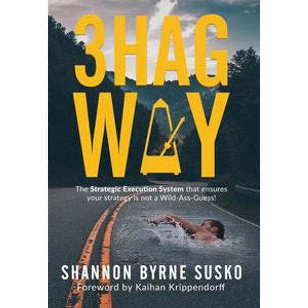 3HAG WAY - Shannon Byrne Susko | Karta-nauczyciela.org