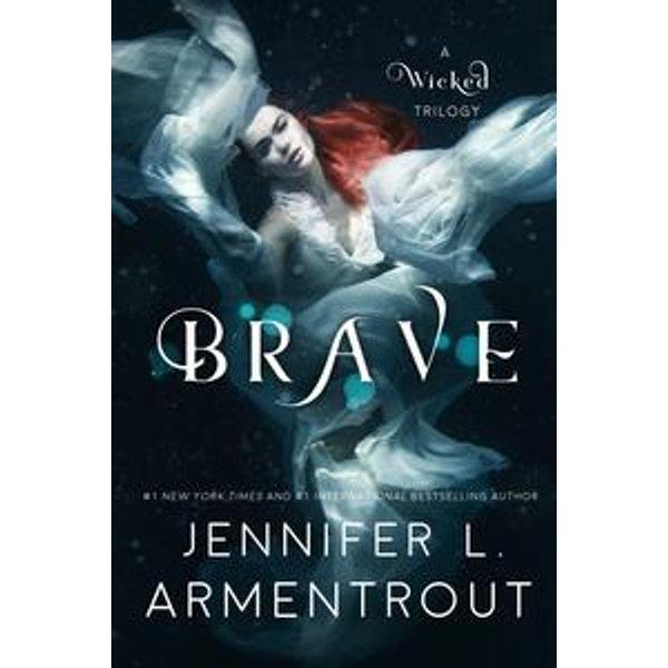 Brave - Jennifer L. Armentrout | Karta-nauczyciela.org