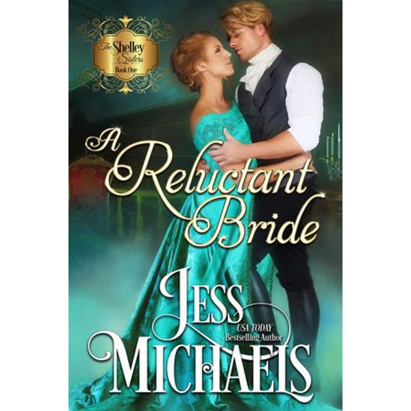 A Reluctant Bride - Jess Michaels   Karta-nauczyciela.org
