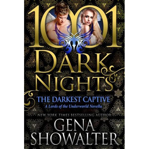 The Darkest Captive - Gena Showalter | 2020-eala-conference.org