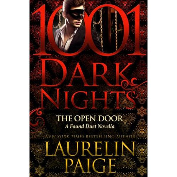 The Open Door - Laurelin Paige | Karta-nauczyciela.org