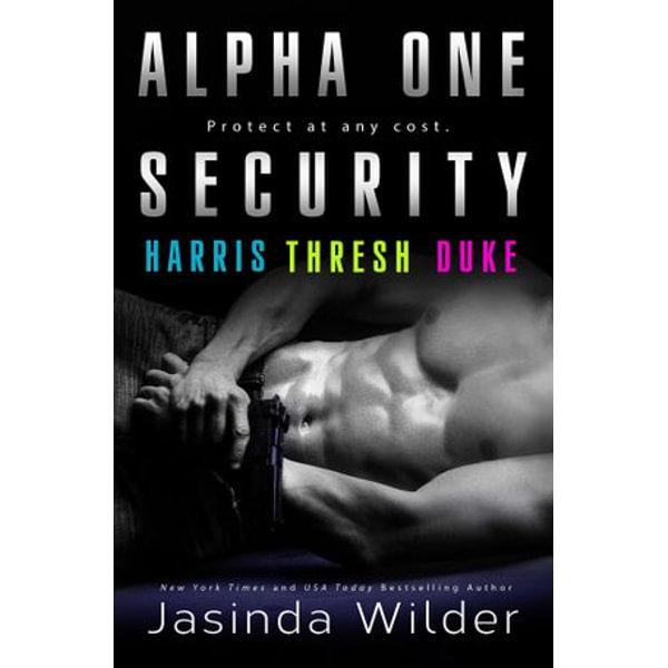 Alpha One Security - Jasinda Wilder | Karta-nauczyciela.org