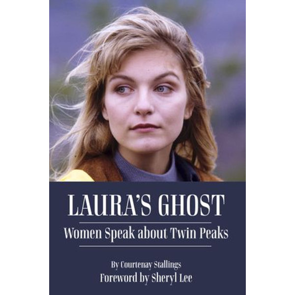 Laura's Ghost - Courtenay Stallings, Sheryl Lee | 2020-eala-conference.org