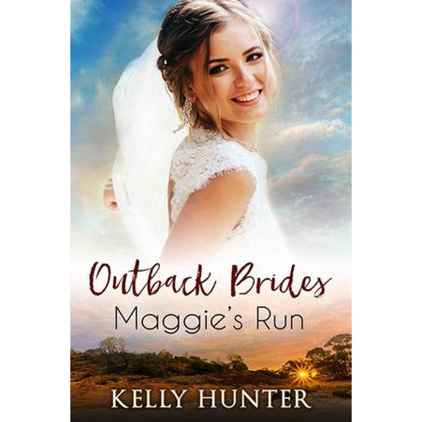Maggie's Run - Kelly Hunter | Karta-nauczyciela.org