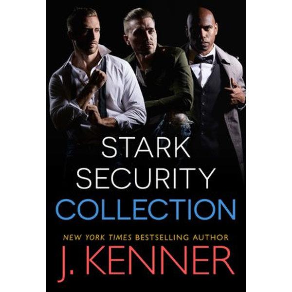 Stark Security - J. Kenner   Karta-nauczyciela.org