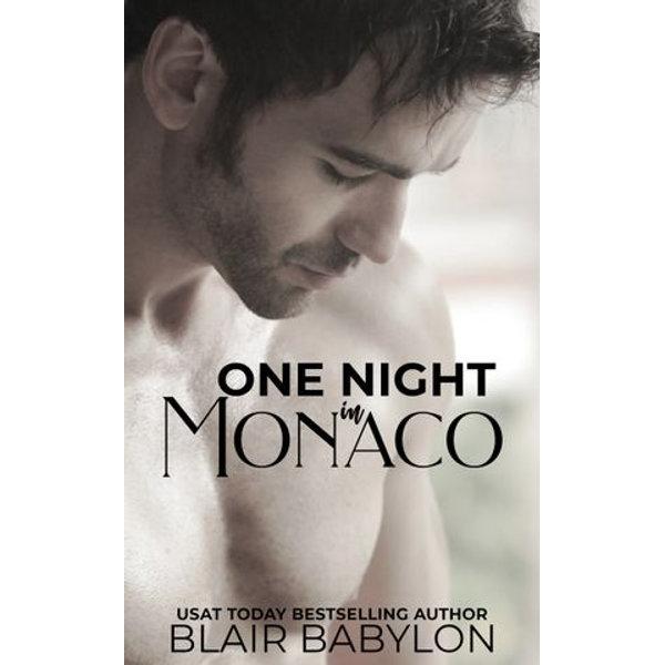One Night in Monaco - Blair Babylon   Karta-nauczyciela.org