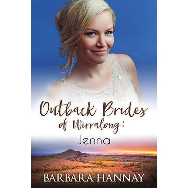 Jenna - Barbara Hannay   2020-eala-conference.org