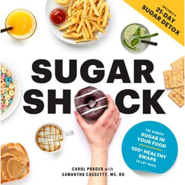 Sugar Shock - Carol Prager (Editor) | Karta-nauczyciela.org