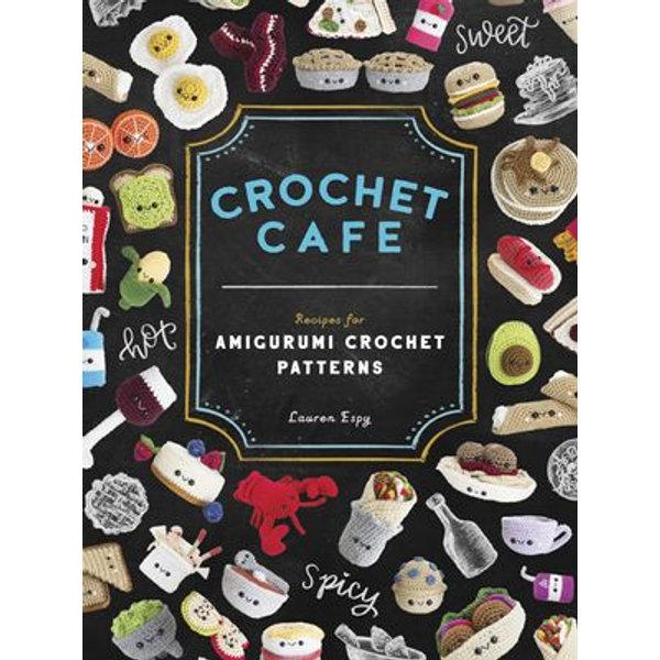 Crochet Cafe - Lauren Espy | 2020-eala-conference.org