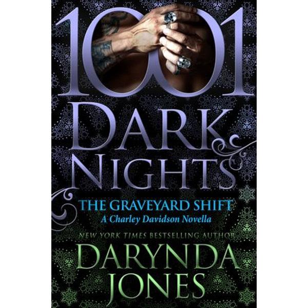 The Graveyard Shift - Darynda Jones | Karta-nauczyciela.org