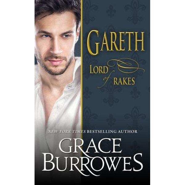 Gareth - Grace Burrowes | Karta-nauczyciela.org
