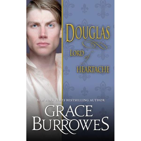 Douglas - Grace Burrowes | 2020-eala-conference.org