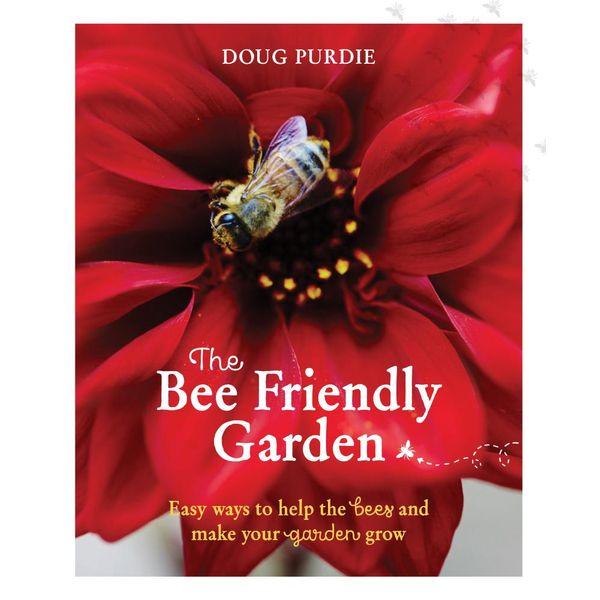 The Bee Friendly Garden - Doug Purdie | Karta-nauczyciela.org