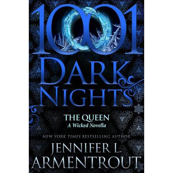 The Queen - Jennifer L. Armentrout | Karta-nauczyciela.org