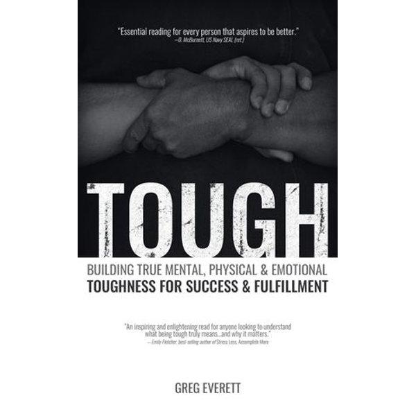 Tough - Greg Everett | 2020-eala-conference.org