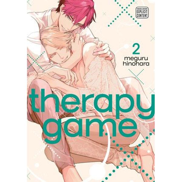 Therapy Game, Vol. 2 (Yaoi Manga) - Meguru Hinohara | Karta-nauczyciela.org