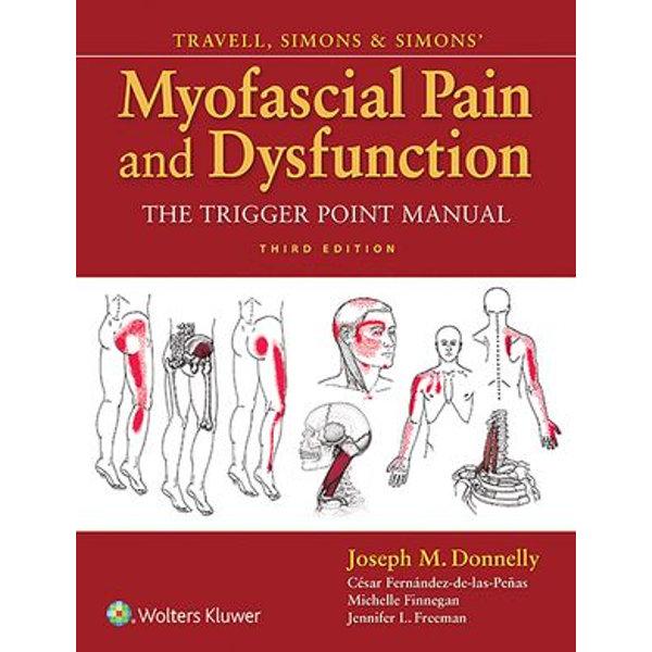 Travell, Simons & Simons' Myofascial Pain and Dysfunction - Joseph Donnelly | Karta-nauczyciela.org