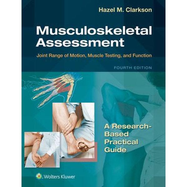 Musculoskeletal Assessment - Hazel Clarkson | Karta-nauczyciela.org