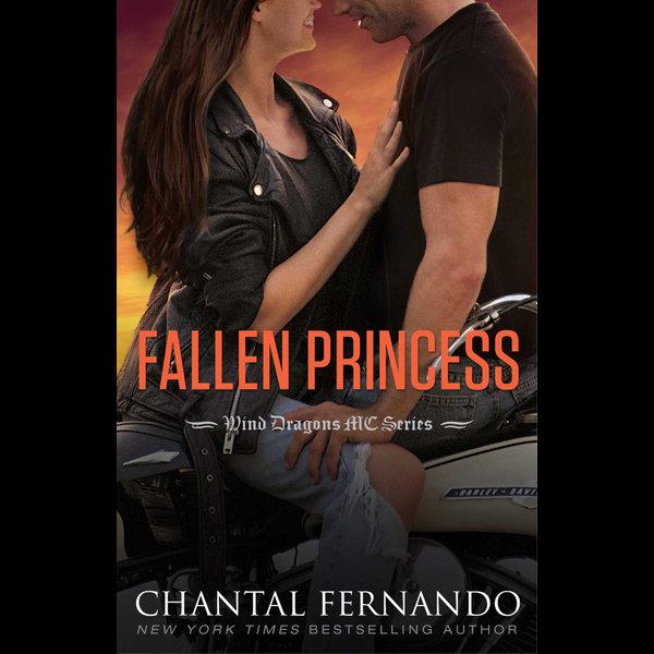 Fallen Princess - Chantal Fernando | 2020-eala-conference.org