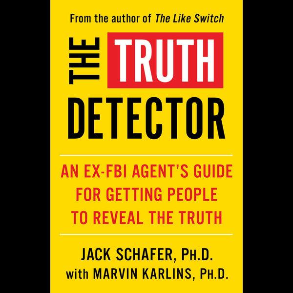 The Truth Detector - Jack Schafer   Karta-nauczyciela.org
