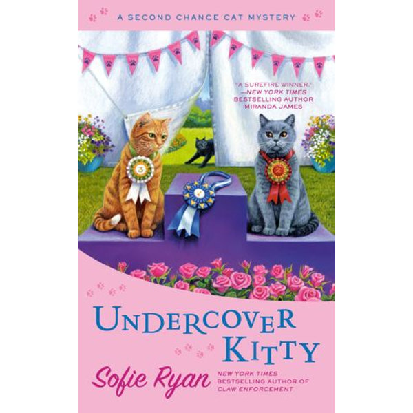Undercover Kitty - Sofie Ryan | 2020-eala-conference.org