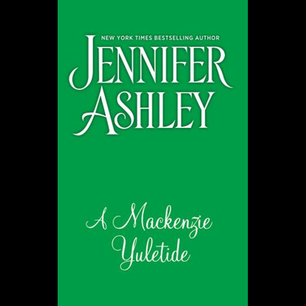 A Mackenzie Yuletide - Jennifer Ashley | Karta-nauczyciela.org