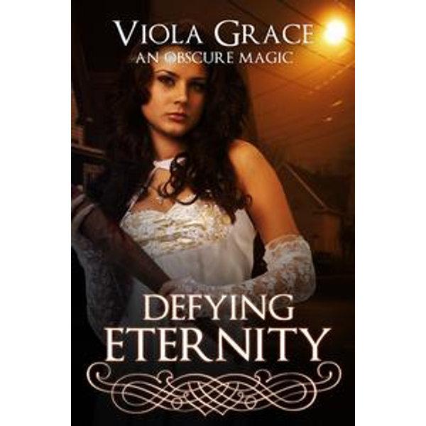 Defying Eternity - Viola Grace   Karta-nauczyciela.org