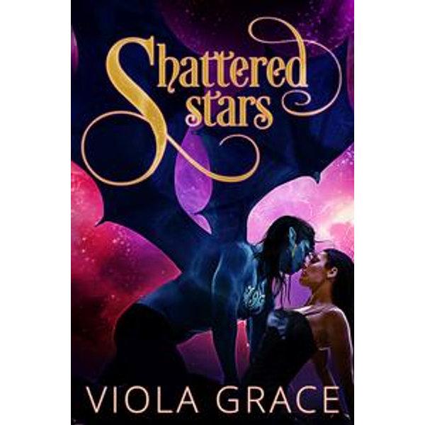 Shattered Stars - Viola Grace | Karta-nauczyciela.org