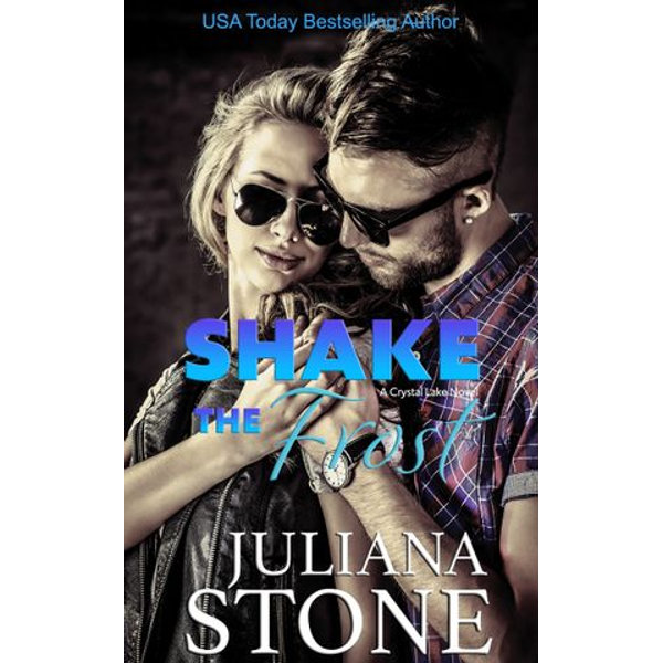 Shake The Frost - Juliana Stone | Karta-nauczyciela.org