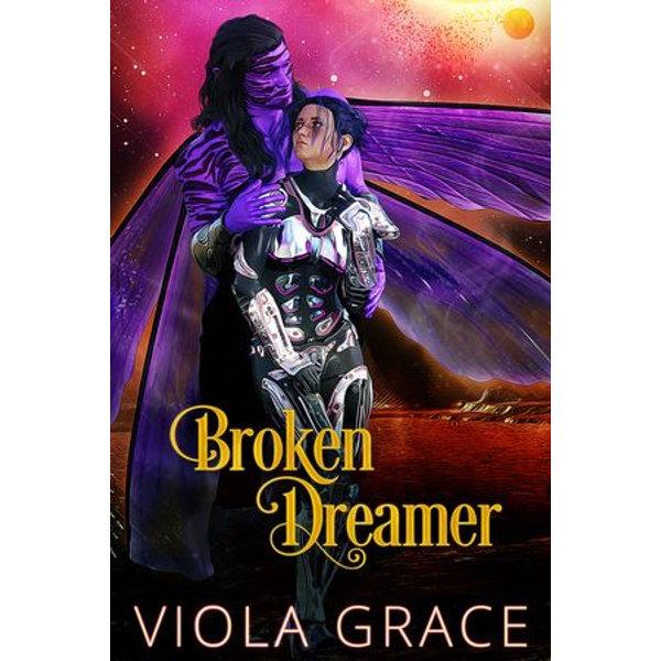 Broken Dreamer - Viola Grace | Karta-nauczyciela.org