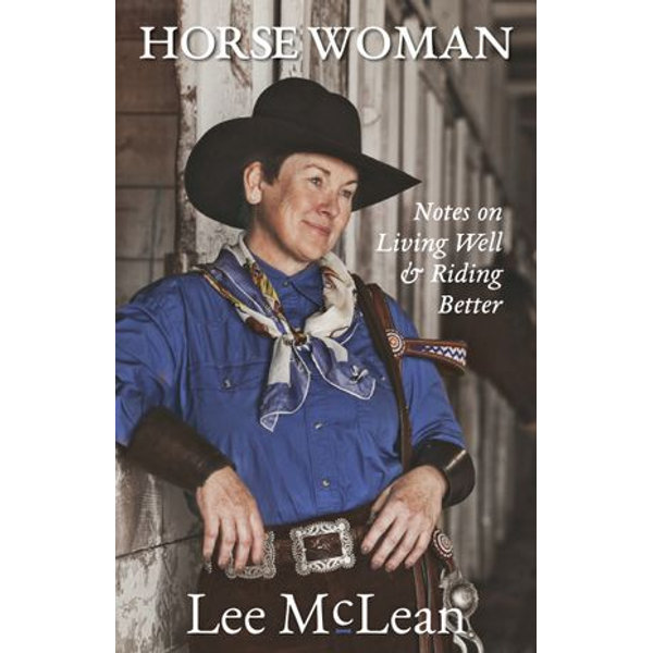 Horse Woman - Lee McLean   2020-eala-conference.org