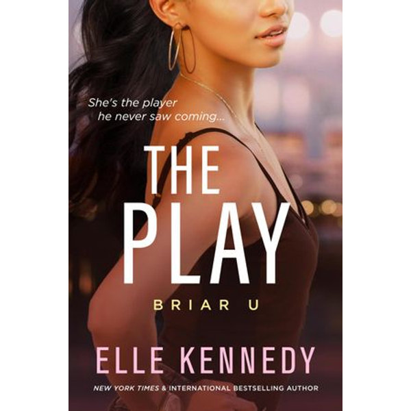 The Play - Elle Kennedy | 2020-eala-conference.org