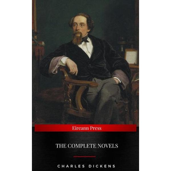 Charles Dickens - Charles Dickens | Karta-nauczyciela.org