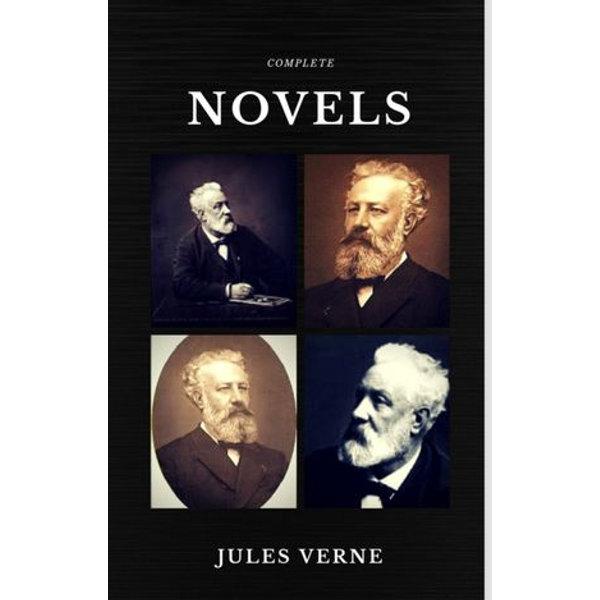 Jules Verne - Jules Verne | Karta-nauczyciela.org