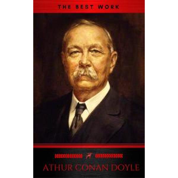 Arthur Conan Doyle - Arthur Conan Doyle, Red Deer Classics | 2020-eala-conference.org