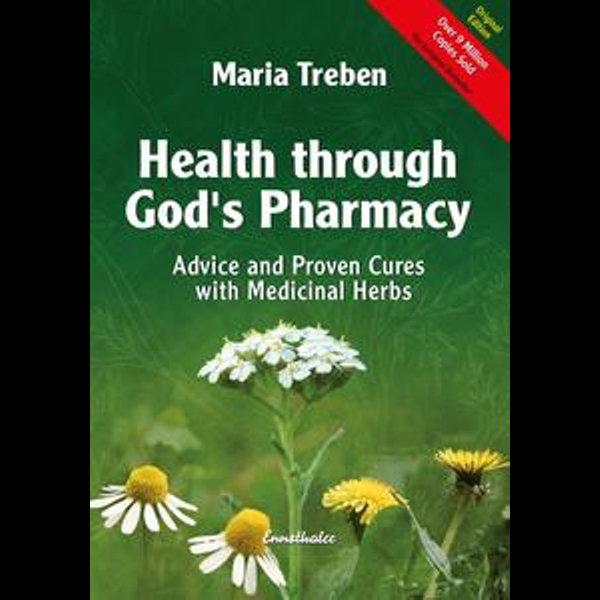 Health through God's Pharmacy - Maria Treben | Karta-nauczyciela.org
