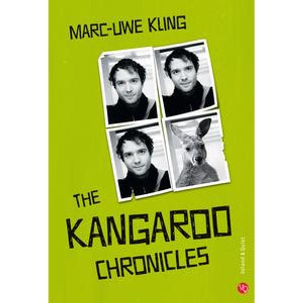 The Kangaroo Chronicles - Marc-Uwe Kling, Paul-Henri Campbell (Translator), Sarah Cossaboon (Translator) | 2020-eala-conference.org
