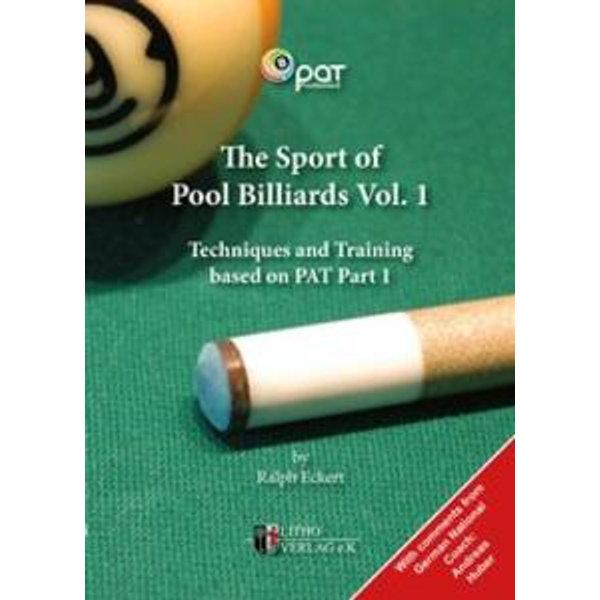 The Sport of Pool Billiards 1 - Ralph Eckert | Karta-nauczyciela.org