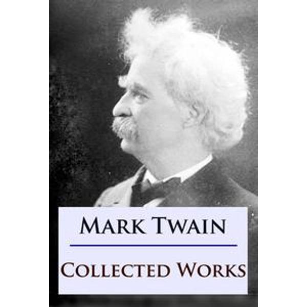 Mark Twain - Collected Works - Mark Twain   Karta-nauczyciela.org