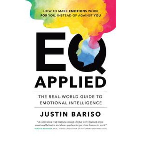 EQ Applied - Justin Bariso | Karta-nauczyciela.org