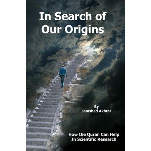 In Search of Our Origins - Jamshed Akhtar | Karta-nauczyciela.org