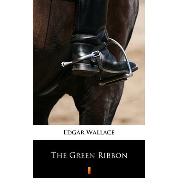 The Green Ribbon - Edgar Wallace   Karta-nauczyciela.org