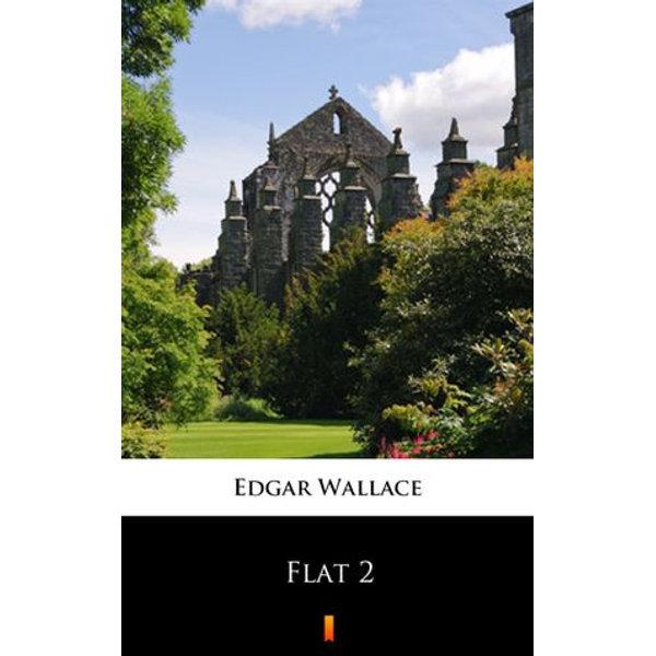 Flat 2 - Edgar Wallace | Karta-nauczyciela.org