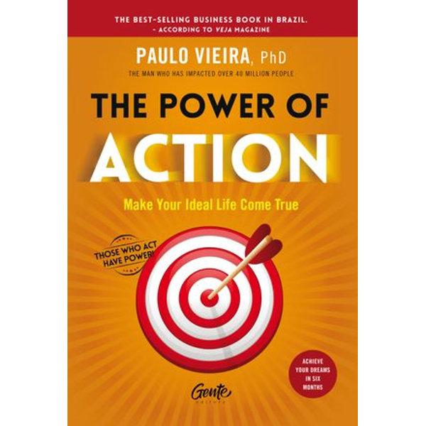The power of action - Paulo Vieira | Karta-nauczyciela.org